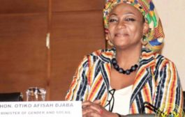 Gender Minister Says African Women Will Lead Businesses, Politics By Year 2030