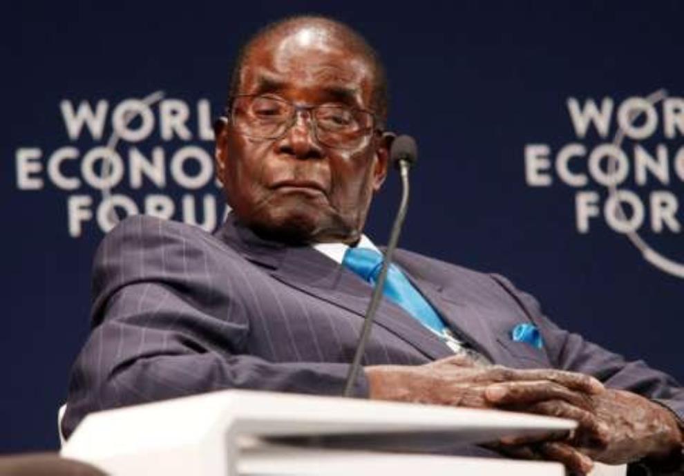 Ghana Opened To Mugabe In Case Of Asylum---Ablakwa