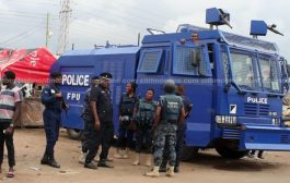 Police Vow To Arrest All Suspects Linked To Sisala Chaos