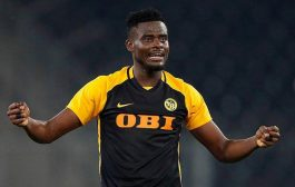 Kassim Nuhu Stars In Young Boys 2-1 Away Win Over Lugano
