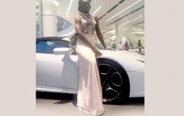 Miss World Ghana Representative Appeals For Votes