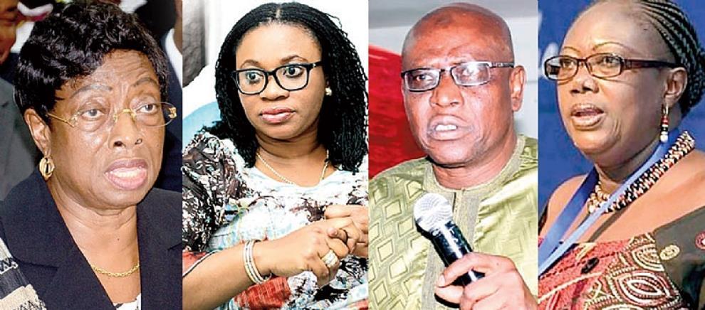 EC Probe Opens As Committee Meets Accusers