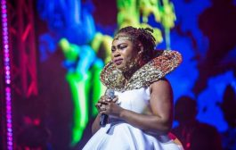 Those Condemning My Secular Performance Lack Showbiz Knowledge - Joyce Blessing