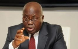 Akufo-Addo Replies Donald Trump: 'We Won't Accept Your Insults'