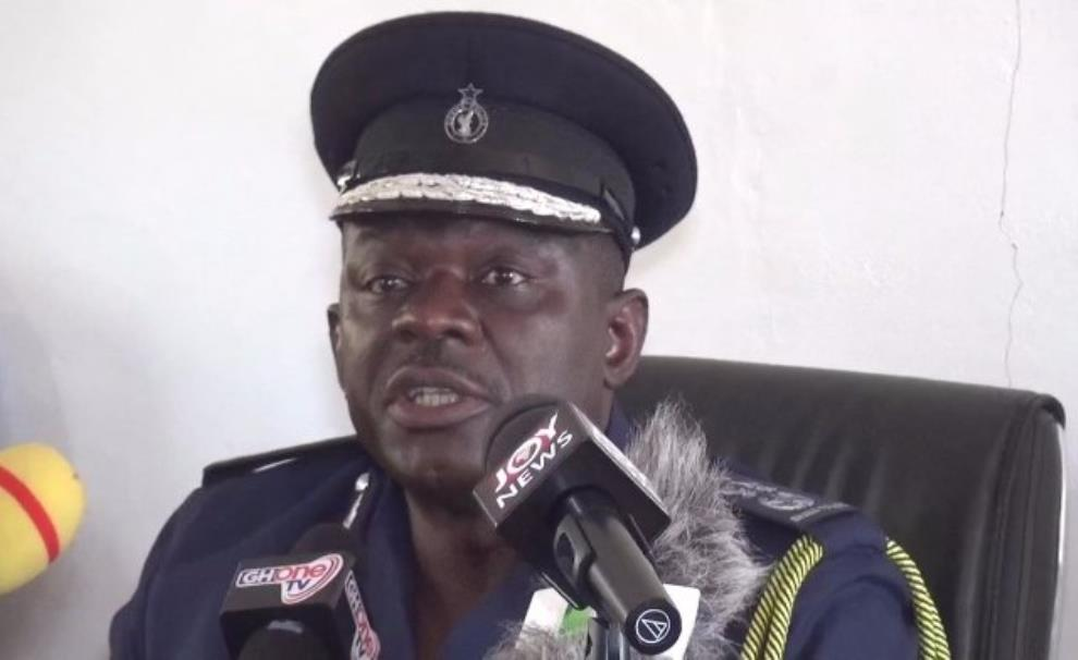 Police Takes Delivery Of New Protective Gears And Logistics To Fight Crime
