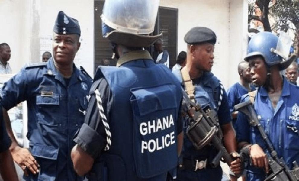 Gun Shots Fired In The Northern Region As 4 Sustain Injuries