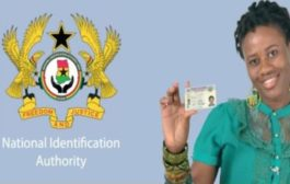 New Bill For National ID To Be Laid Before Parliament