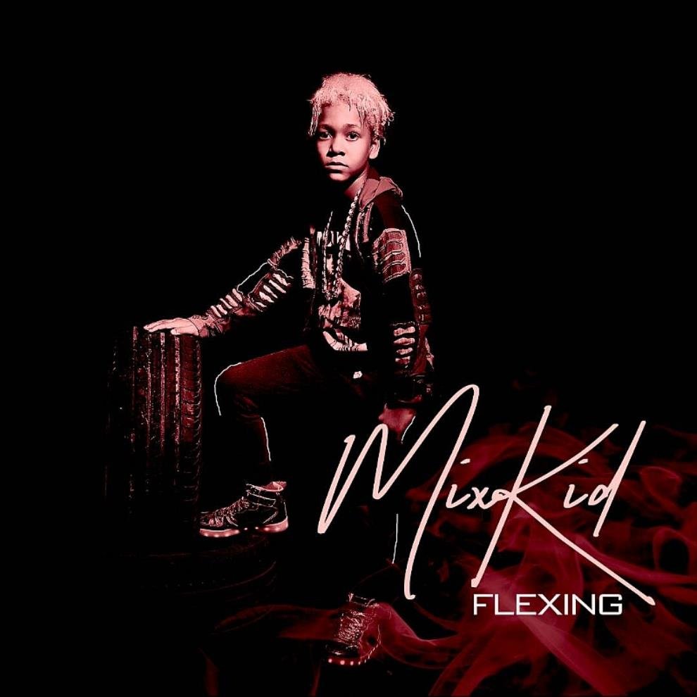 Seven-year-old Nigerian Singer, Mixkid, Drops 'Flexing'
