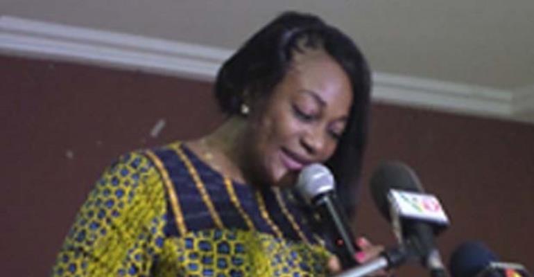 Adoption Case: Gender Minister Otiko On The Dagger As Court Cites Her For Contempt