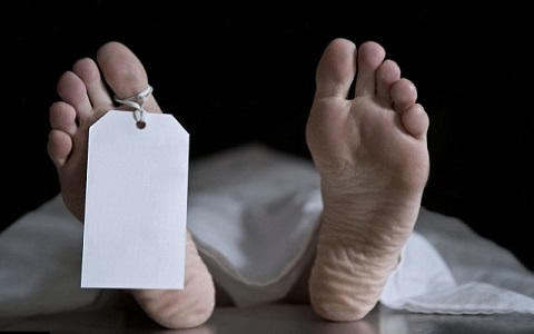 I killed my husband with poison on my nipples – Woman confesses