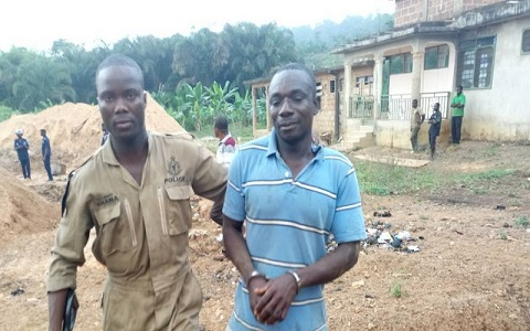 Police invade Wassa Manso; close down sex workers guest house