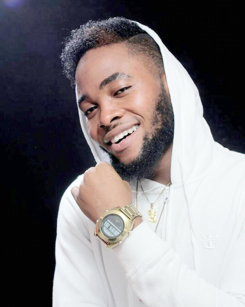 Wizbang Imc set to release his baddest tune alongside a video, features Luther