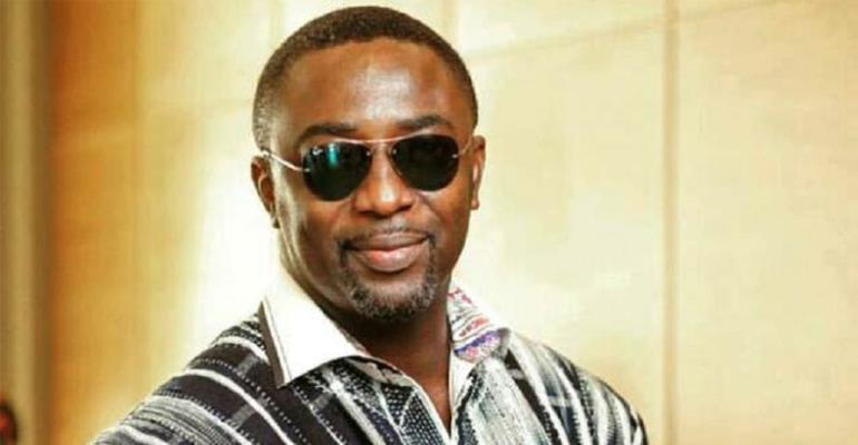 Pay Celebrities For Interviews – Ekow Smith Tells Media