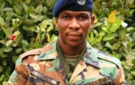 Deceased Soldier In Ebony's Car Crash Not Facing Court-Martial, Says GAF