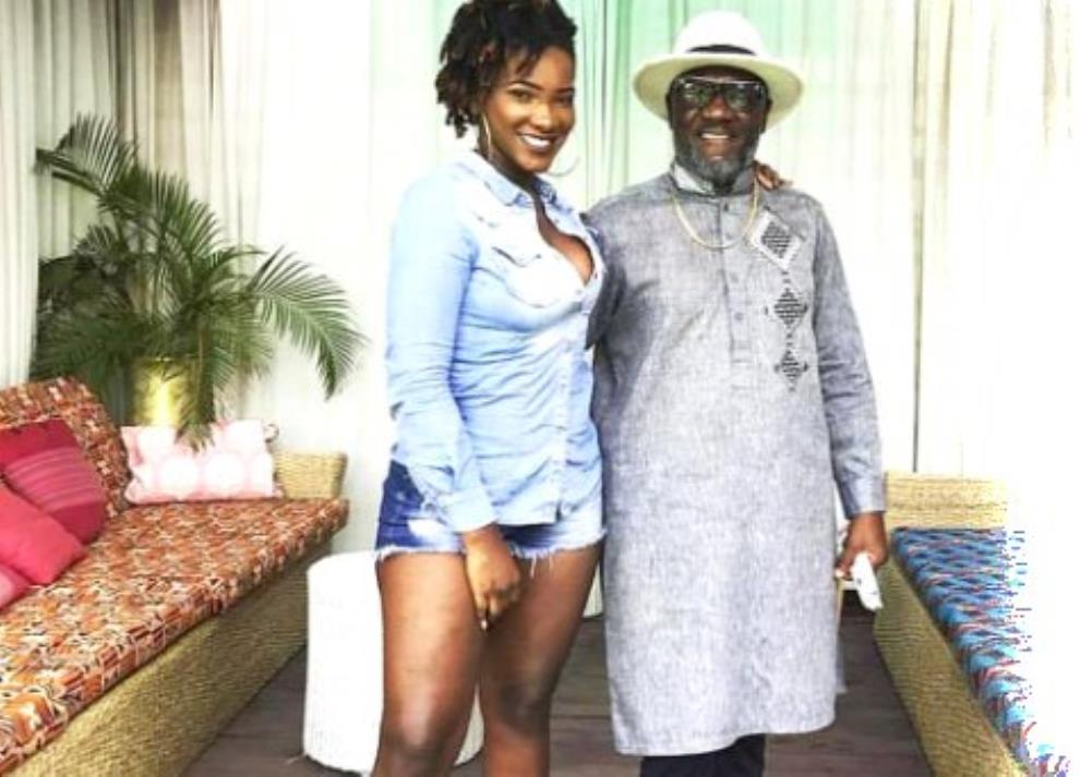 Stop Your Irritating Comments About My Daughter's Death - Ebony's Dad Warns 'Self-styled Prophets'