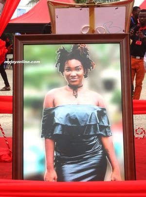 We Will Release All Ebony's Projects In Her Absence - Bullet Assures