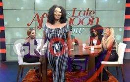 My 'Curves' Are Not Natural; I Did Liposuction Because I Lost Cash For Being Fat – Actress Confesses