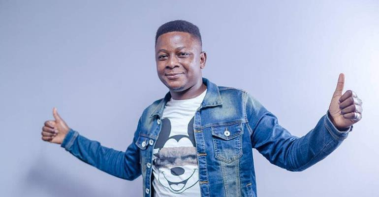 #WeDeyStreets: David Mawuli's Small Beginnings To Big Recognitions