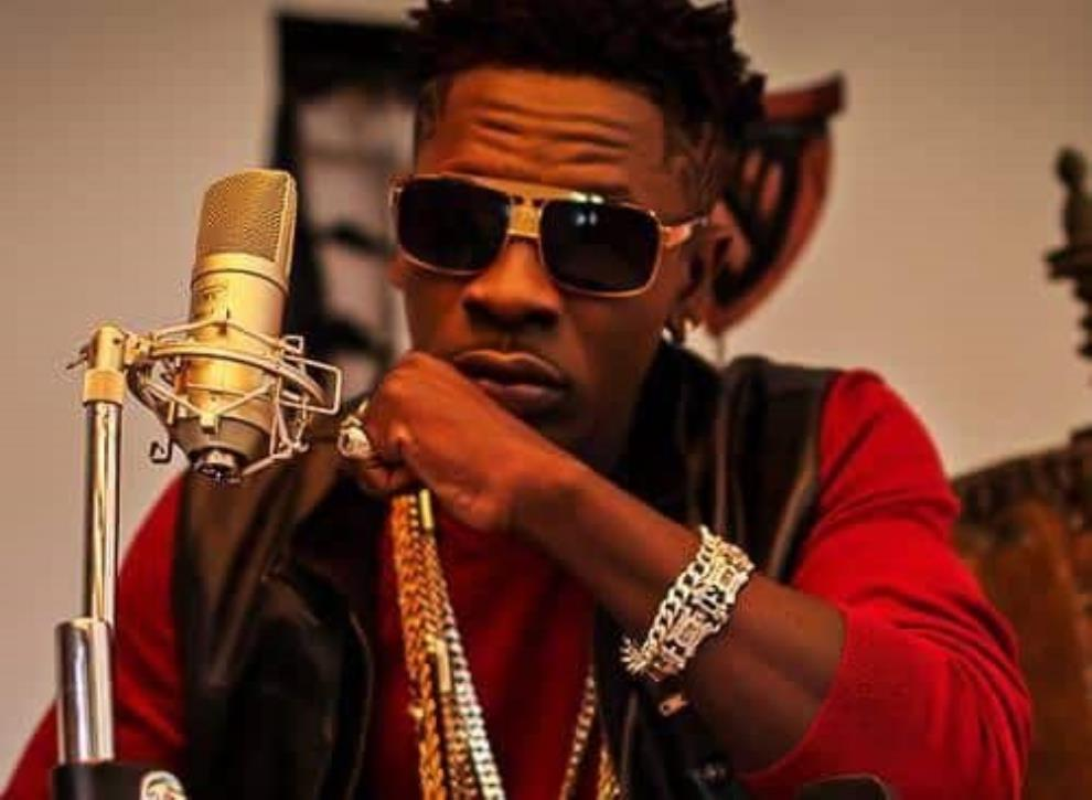 """The Only Person I Fear Is God; Not You And Your 'Useless Death pProphesies' - Shatta Wale Descends On """"Fake"""" Prophets"""
