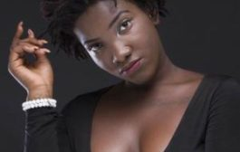 Ebony's Management Breaks Silence On Her 17 Tattoos