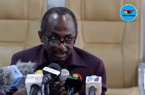 Koku's arrest: We don't trust CID boss - Asiedu Nketia