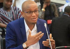 It Is Our Business To Talk Positives Not Negatives - Mustapha Hamid