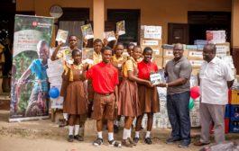 MoneyGram Foundation promotes reading among 1,000 children