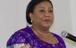 Eradication of malaria will aid Africa's transformation — First Lady