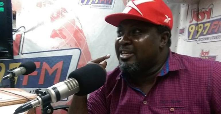 No Song Was Bigger Than 'One Corner'; Patapaa Was Cheated – Music Producer