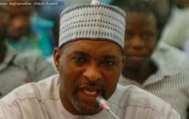 GHC1 Billion NHIS Debt Payment: Minority Takes On Akufo-Addo