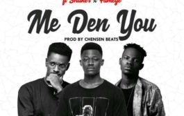 Shaker and Fameye featured on Bra Desmond's new single