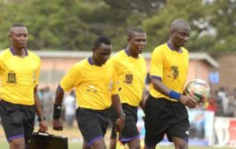 EXCLUSIVE... Ref. Timothy Obuobisa To Officiate Super Class