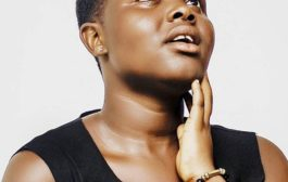 I'm possessed by Ebony's spirit - 17 years old Female singer Chikel confesses