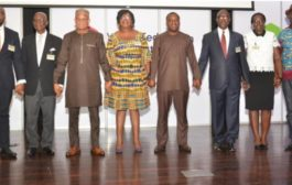 Stakeholders Pledge To Collaborate On Strengthening Alcohol Marketing And Advertising Standards
