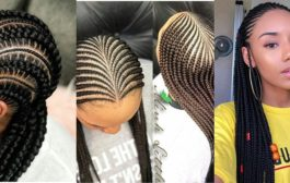 6 Top notch style you should see if you love ghanian weaving