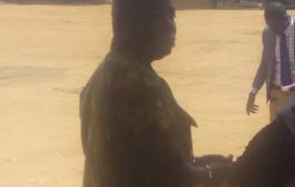Chief Inspector Slapped At Kasoa