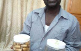 Ugandan Busted For Drug Trafficking At Kotoka International Airport