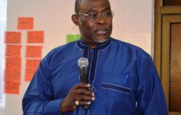 Spio-Gabrah Urged NDC Delegates To Elect Candidate Who Can Serve Two Terms As Prez