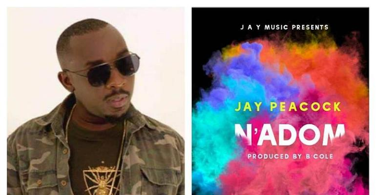 Jay Peacock To Release New Hit Song 'N'adom'