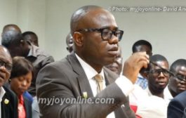 Resignation Whispers Begin As Sports Analysts List Nyantakyi Sins