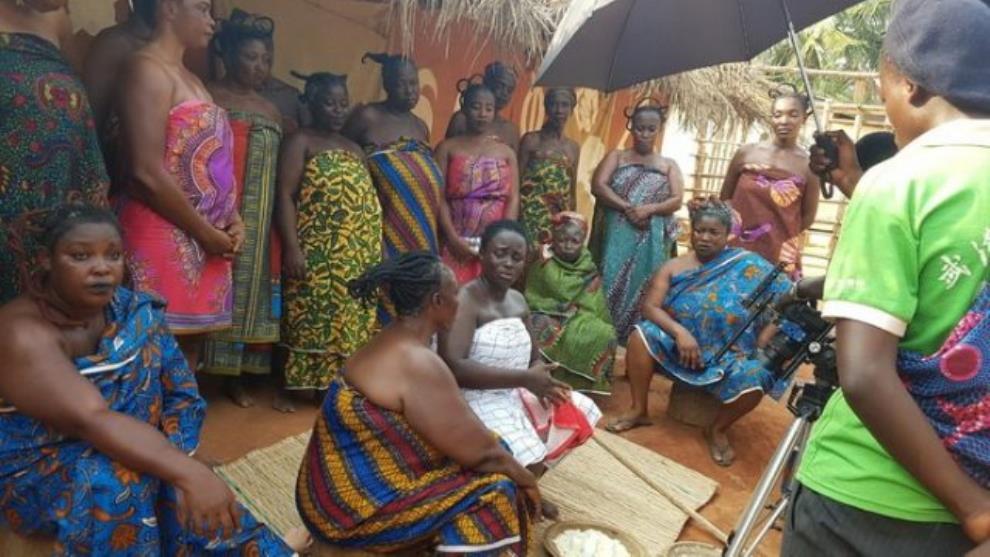 First Ever Ghanaian Telenovela To Start Showing On Adom TV