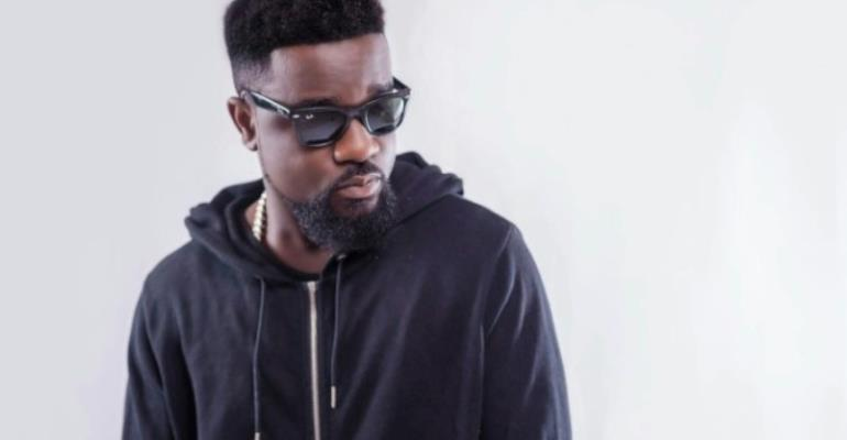 """I Will Call Freddy Meiway Personally To Apologize"" - Sarkodie Reveals"