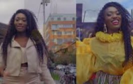 """Late Ebony's Fans Retaliated to Wendy Shay's """"Uber Driver"""" Music Video"""