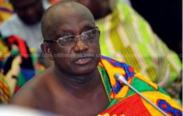 Minister Says 'Crime Has Declined In The Ashanti Region'