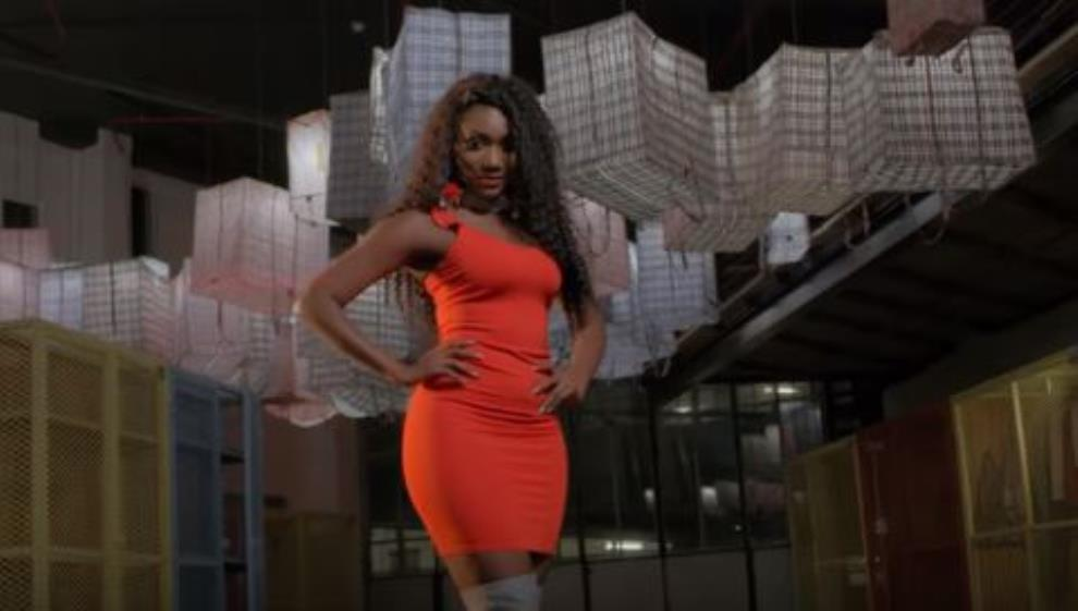 """New """"Ebony"""" Crushes Internet With Record-Breaking Video"""