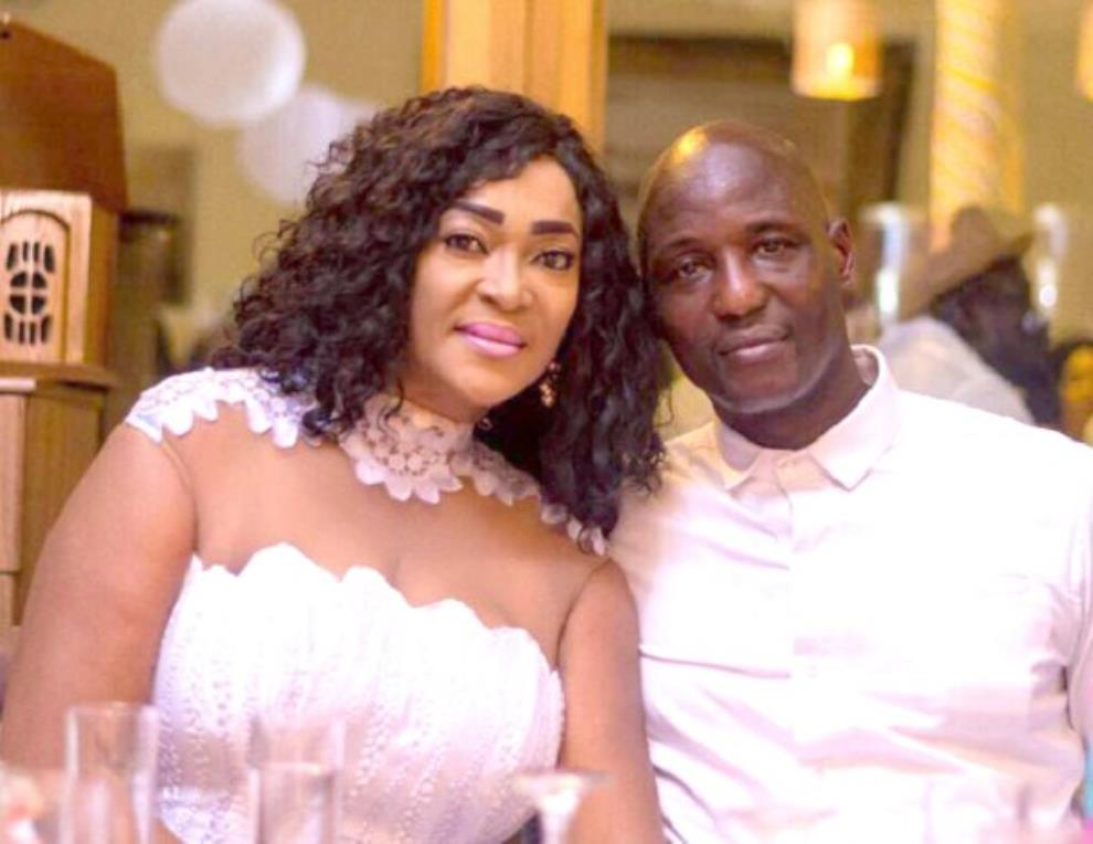 My Hubby Is Compared To None - Kalsoum Sinare