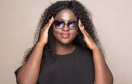 Sista Afia Opens Up On Sudden Weight Loss