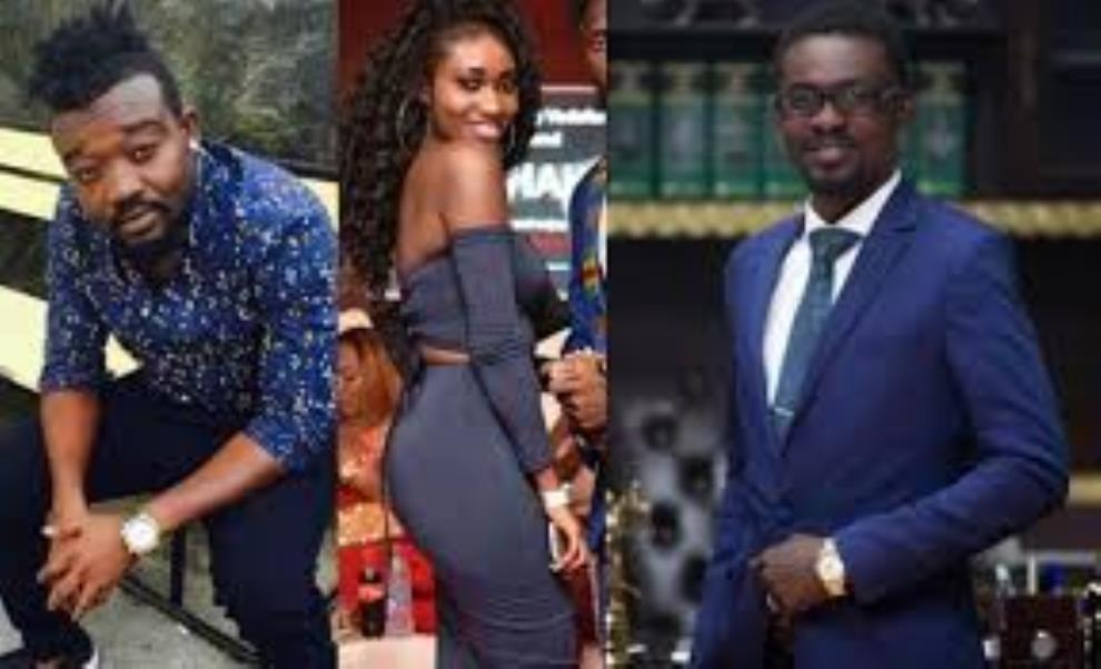 Bullet Warns Zylofon Boss Over Wendy Shay