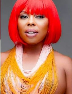 My boobs firm because I don't allow men to touch them - Afia Schwarzenegger