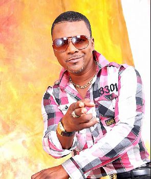 No artiste can entertain the crowd more than me – Slim Busterr